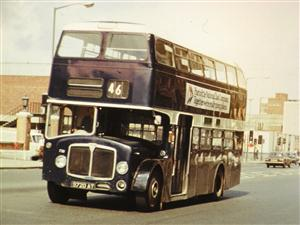 720, AEC Bridgemaster 9720 AT